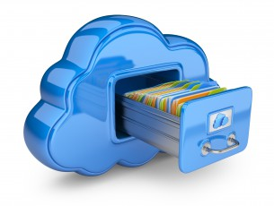 Chat Cloud Storage