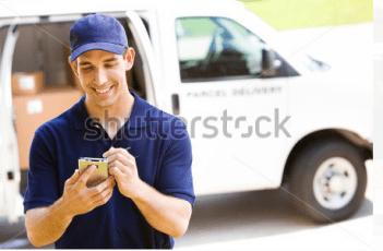 Pick up Service